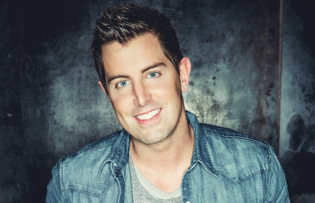 Jeremy Camp Kick Starts 2015 With The Release Of New Album
